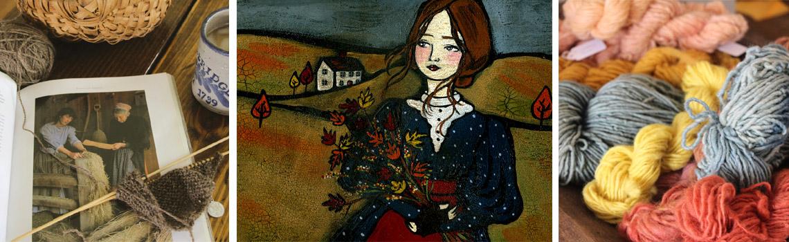Sleightholm Folk Art